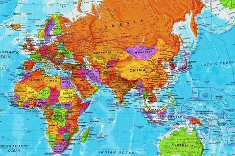 World map on google play reviews stats world map android app screenshot gumiabroncs Images