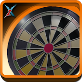 Game Professional Darts 3D APK for Kindle