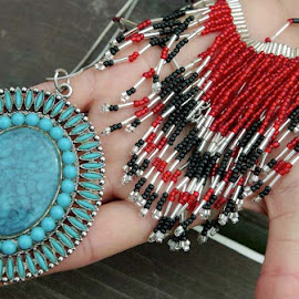 Home made Jewelry 1 by Oscar Salinas - Artistic Objects Clothing & Accessories ( object, artistic, jewelry )