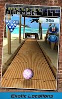 Screenshot of Let's Bowl 2: Bowling Free