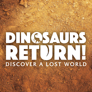 Dinosaurs Return Edinburgh Zoo APK