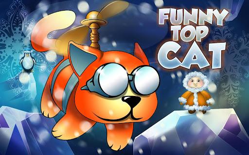 Funny Top Cat Free
