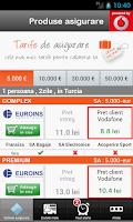 Screenshot of i-Asigurare