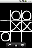Screenshot of Tic-tac-toe simple LWP