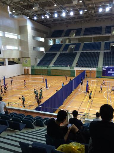 理工學院體育館