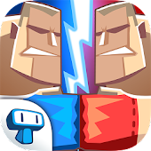 Download  UFB - Ultra Fighting Bros  Apk