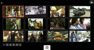 Screenshot of Video Tv Filma shqip