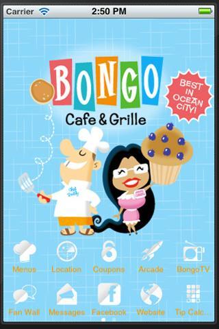 Bongo Cafe Grille