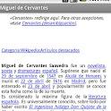 Leo's Wikipedia Reader icon
