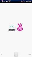 Screenshot of Wi-Fi Rabbit Unlock Key