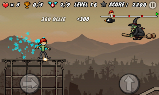 Skater Boy APK for Kindle Fire