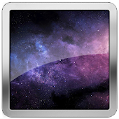 Space Compass Live Wallpaper APK for Bluestacks