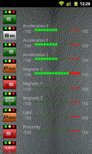 【免費生活App】E.R.I.C.A Speedometer-APP點子