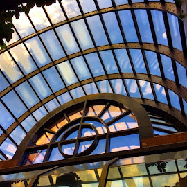 Under the dome~ Brygida by Bridget Wegrzyn - Buildings & Architecture Other Interior (  )