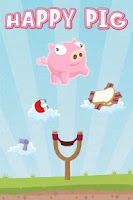 Screenshot of Happy Pig Lite