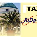 Taxi RiDA Lügde icon