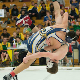 by Jeremy Lanthorn - Sports & Fitness Other Sports ( osaa, wrestling, district, 5a )