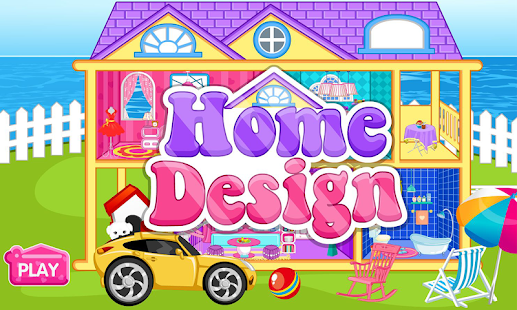 Home Design Decoration- screenshot thumbnail