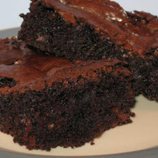 Nestle Toll House Double Chocolate Brownies