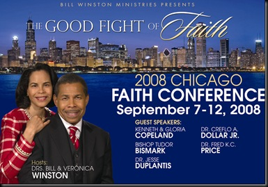 The Chicago Faith Conference