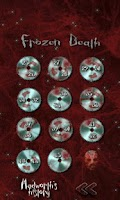 Screenshot of Frozen Death