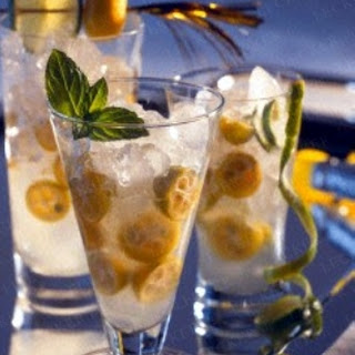 Kumquat Drinks Recipes