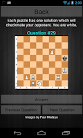 Screenshot of Learn Chess. Guides and more!