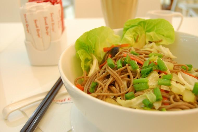 Vegetarian soba secret recipe malaysia food restaurant reviews vegetarian soba secret recipe forumfinder Images
