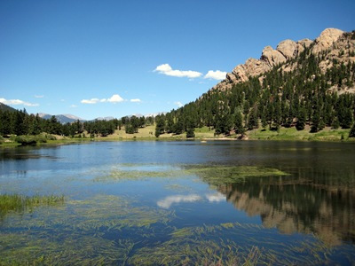 Lily Lake