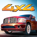 Drag Racing 4x4 file APK Free for PC, smart TV Download
