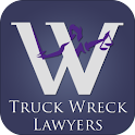 Truck Wreck Lawyers icon