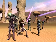 SOE: Next game will be dedicated to Star Wars Galaxies fans