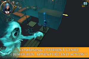 Screenshot of Dungeon Of Legends