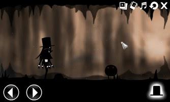 Screenshot of Soulless Night