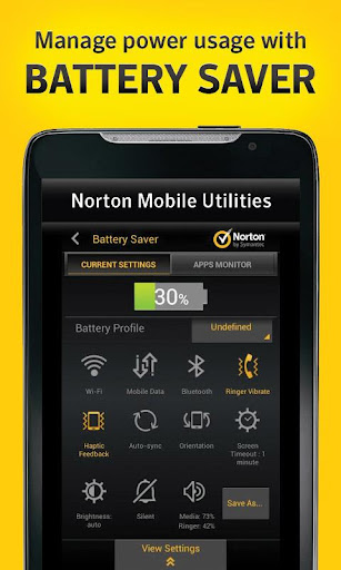 norton-utilities-task-killer for android screenshot