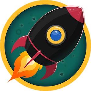 Dr. Rocket Icon