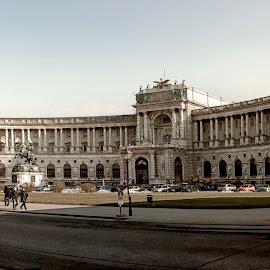 by Vladimir Jablanov - Buildings & Architecture Public & Historical