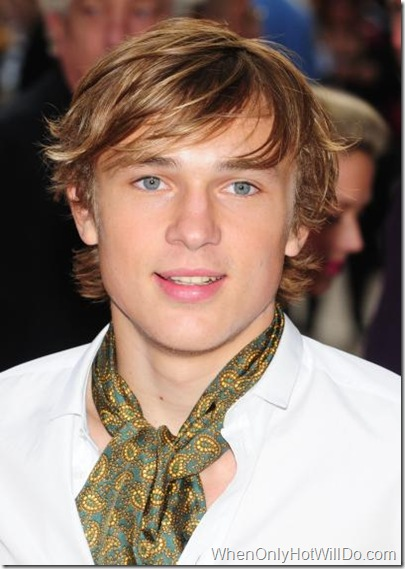 William Moseley3