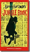 Harvey kurtzman jungle_book