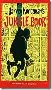 Harvey kurtzman jungle_book