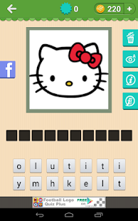 Game Guess The Brand - Logo Mania APK for Kindle