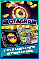 Screenshot of Slotagram