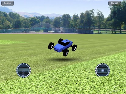 Absolute rc heli sim apk