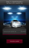 Screenshot of LG Cinema 3D Smart TV