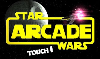 Screenshot of Star Wars ARCADE BETA