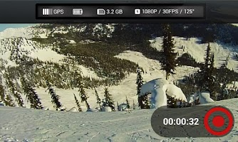 Screenshot of Contour Connect