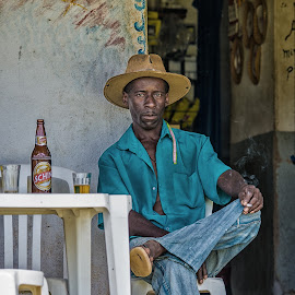Simple life by Marcos Lamas - People Portraits of Men
