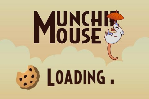 Munchie Mouse