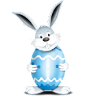 Countdown to Easter icon
