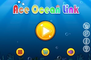 Screenshot of Ace Ocean Link